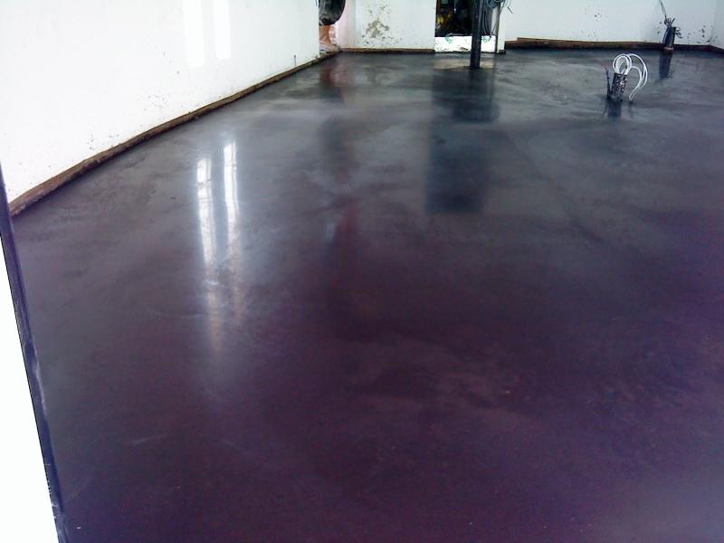 Concrete Slab Polished Concrete Floors Ghana